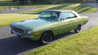 1972 Dodge Dart Picture Gallery