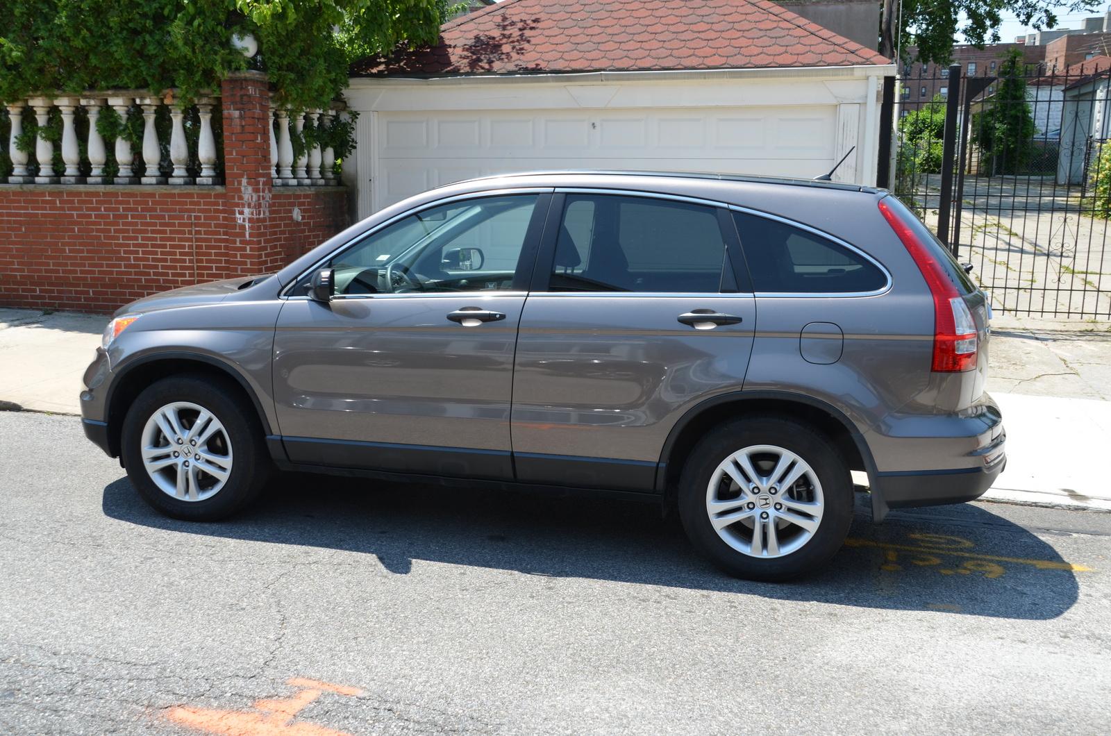 2010 Honda Cr V Pictures Cargurus