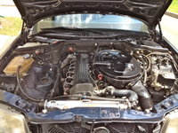 Picture of 1991 Mercedes-Benz 300-Class 4 Dr 300SE Sedan, engine