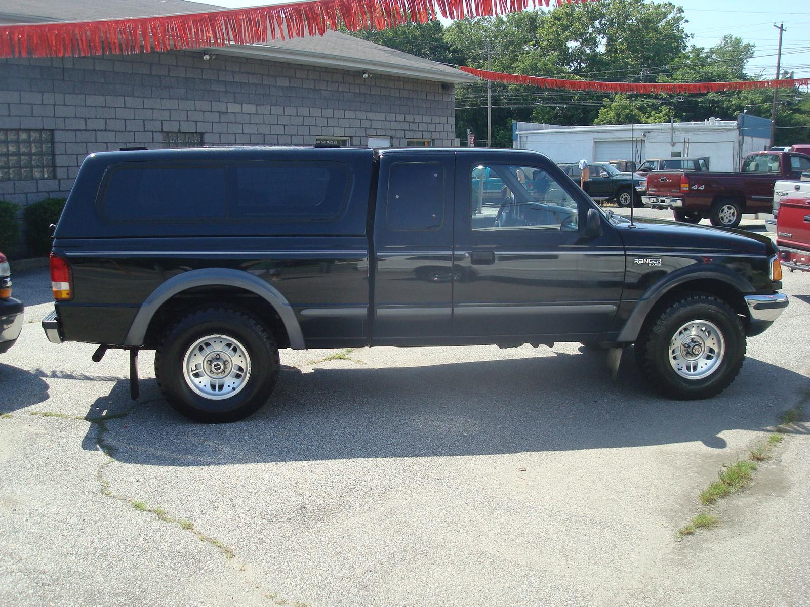 1994 ford ranger extended cab wheelbase. Black Bedroom Furniture Sets. Home Design Ideas