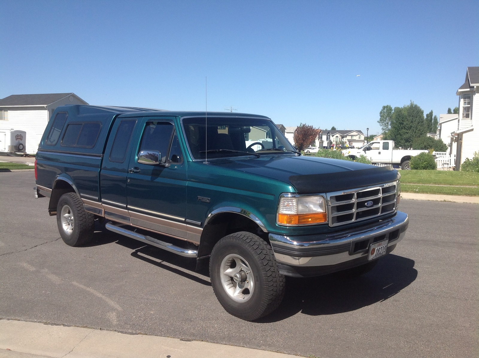 1989 1996 ford 150