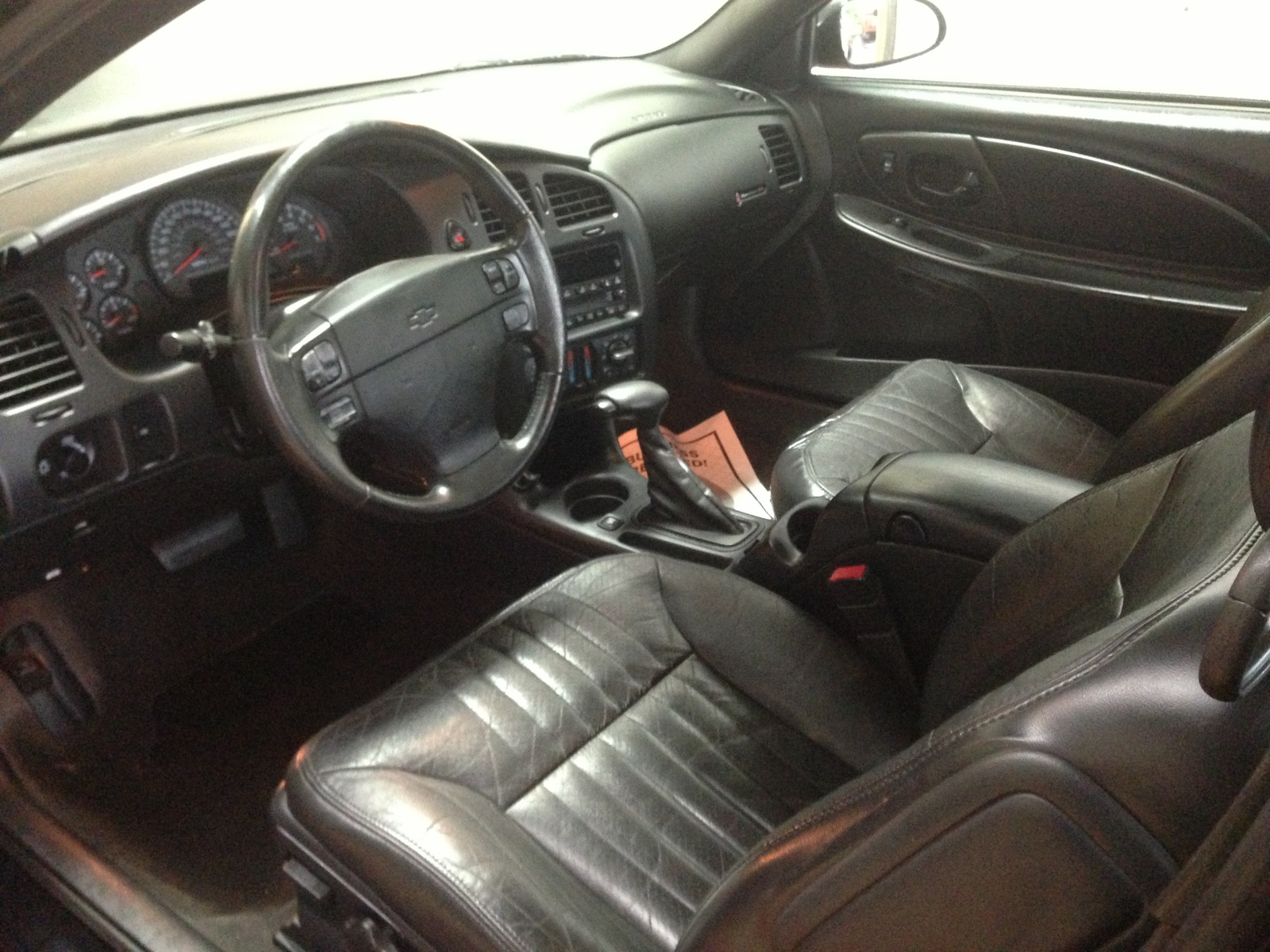2004 Chevrolet Monte Carlo Pictures Cargurus