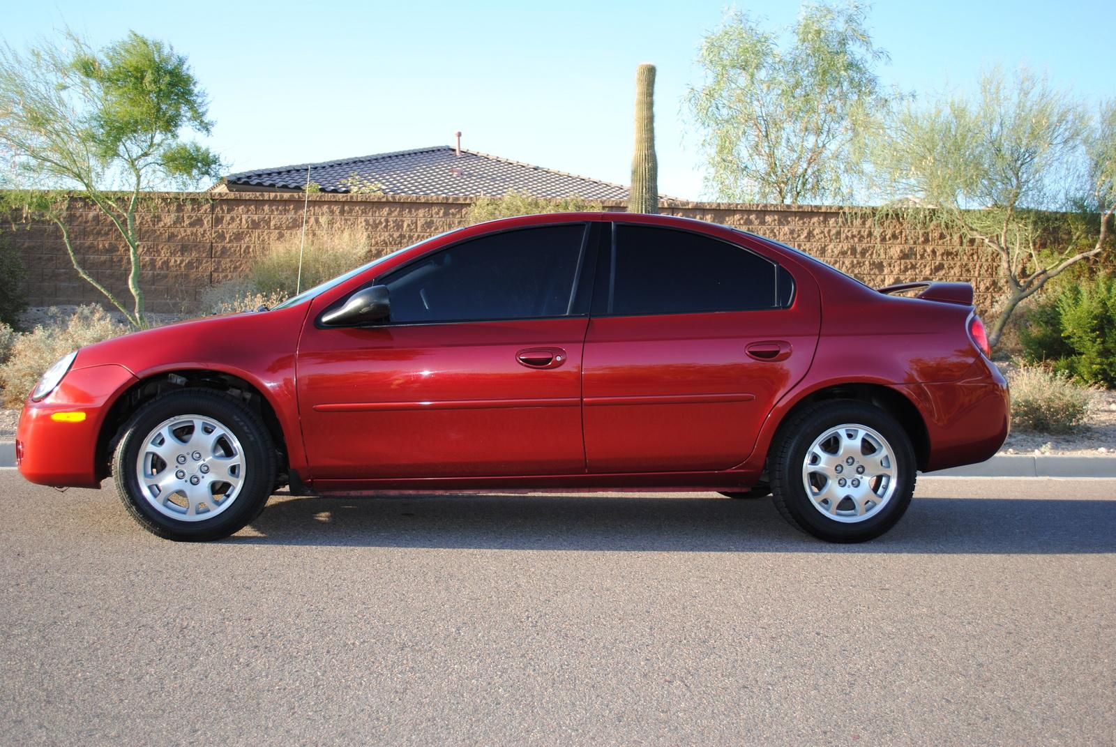 2002 Dodge Neon - Pictures - CarGurus