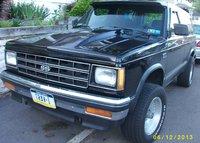 Picture of 1989 Chevrolet S-10 Blazer Sport, exterior