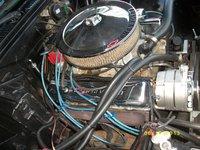 Picture of 1989 Chevrolet S-10 Blazer Sport, engine