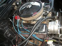 Picture of 1989 Chevrolet S-10 Blazer Sport, engine