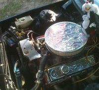Picture of 1979 BMW 3 Series 320i, engine, gallery_worthy