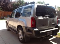 Picture of 2005 Nissan Xterra SE, exterior, gallery_worthy