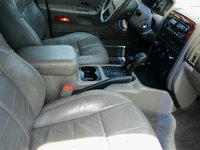 Picture of 2002 Jeep Grand Cherokee Limited 4WD, interior, gallery_worthy