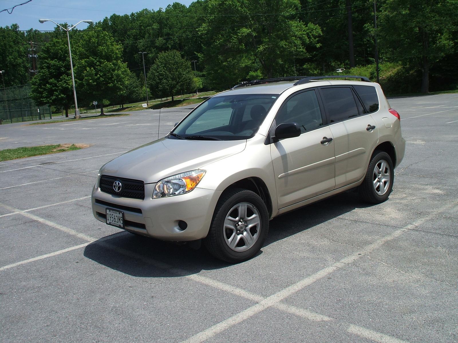 2008 Toyota Rav4 Pictures Cargurus
