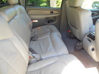 Picture of 2002 Chevrolet Suburban 1500 LT 4WD, interior, gallery_worthy