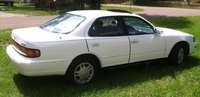 Picture of 1993 Toyota Camry XLE V6, exterior