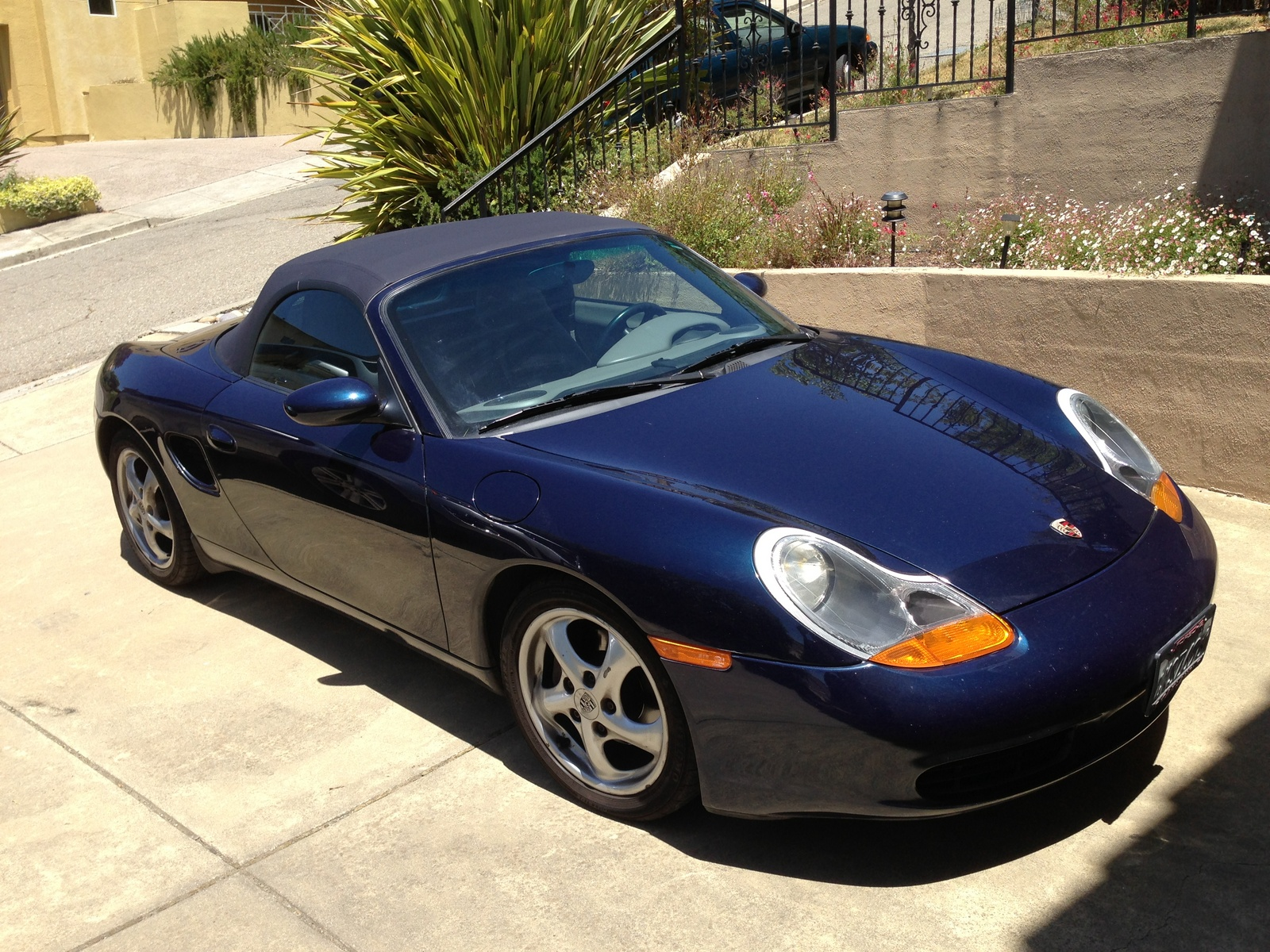 2000 porsche boxster reviews specs and prices autos post. Black Bedroom Furniture Sets. Home Design Ideas