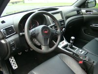 Picture of 2012 Subaru Impreza WRX STi Limited, interior