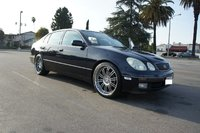 Picture of 2001 Lexus GS 300 RWD, exterior, gallery_worthy