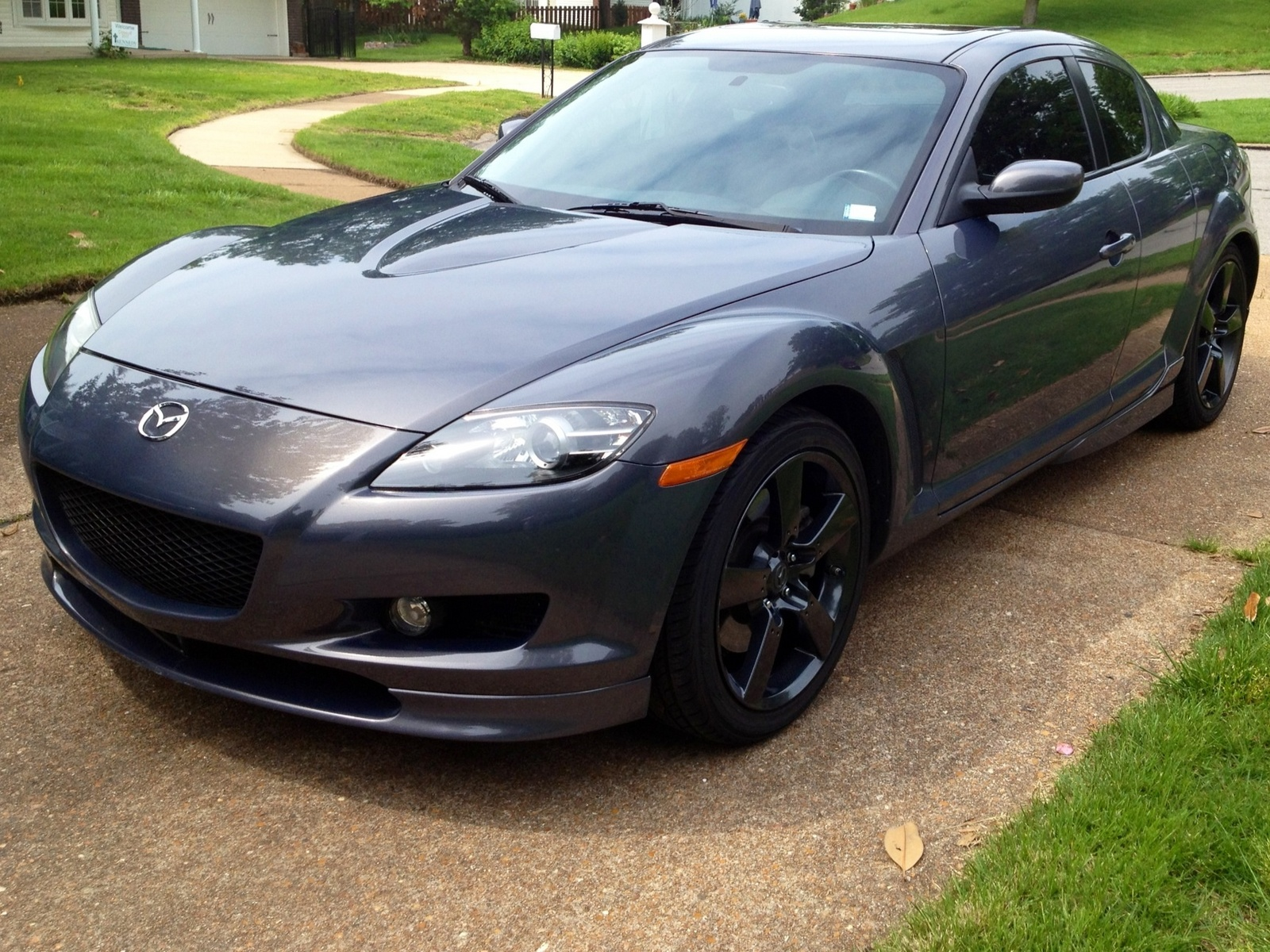 service manual how to hot wire 2006 mazda rx 8 2006 mazda rx 8 information and photos momentcar. Black Bedroom Furniture Sets. Home Design Ideas
