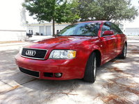 Picture of 2002 Audi A6 3.0, exterior