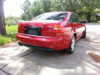 Picture of 2002 Audi A6 3.0, exterior, gallery_worthy