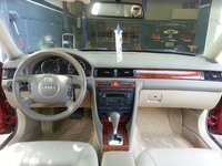 Picture of 2002 Audi A6 3.0, interior, gallery_worthy