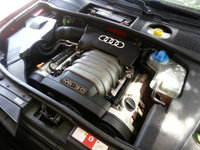 Picture of 2002 Audi A6 3.0, engine
