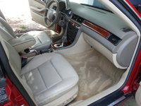 Picture of 2002 Audi A6 3.0, interior