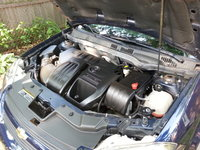 Picture of 2008 Chevrolet Cobalt LT1, engine