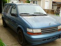 Picture of 1994 Plymouth Voyager SE, exterior, gallery_worthy