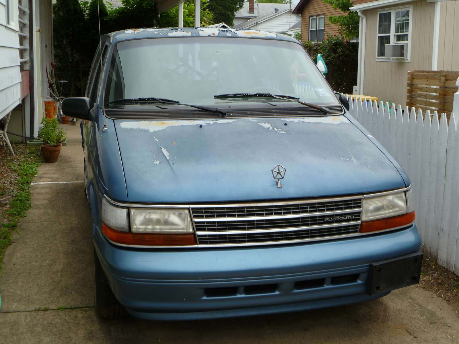 Service Manual How To Remove 1994 Dodge Caravan Exterior Molding Sunroof Quot