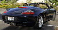 Picture of 2003 Porsche Boxster S, exterior