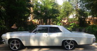 1965 Chevrolet Impala with New Stance... Love it.., exterior