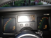 Picture of 1985 Chevrolet Corvette Coupe, interior