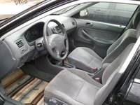 Picture of 2000 Honda Civic EX, interior