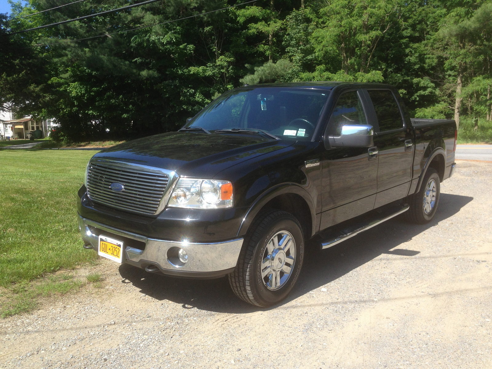 2007 ford f 150 - photo #10