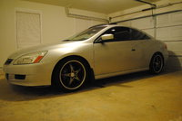 Picture of 2007 Honda Accord Coupe EX-L, exterior, gallery_worthy