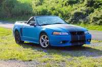 Picture of 1999 Ford Mustang SVT Cobra 2 Dr STD Convertible, exterior