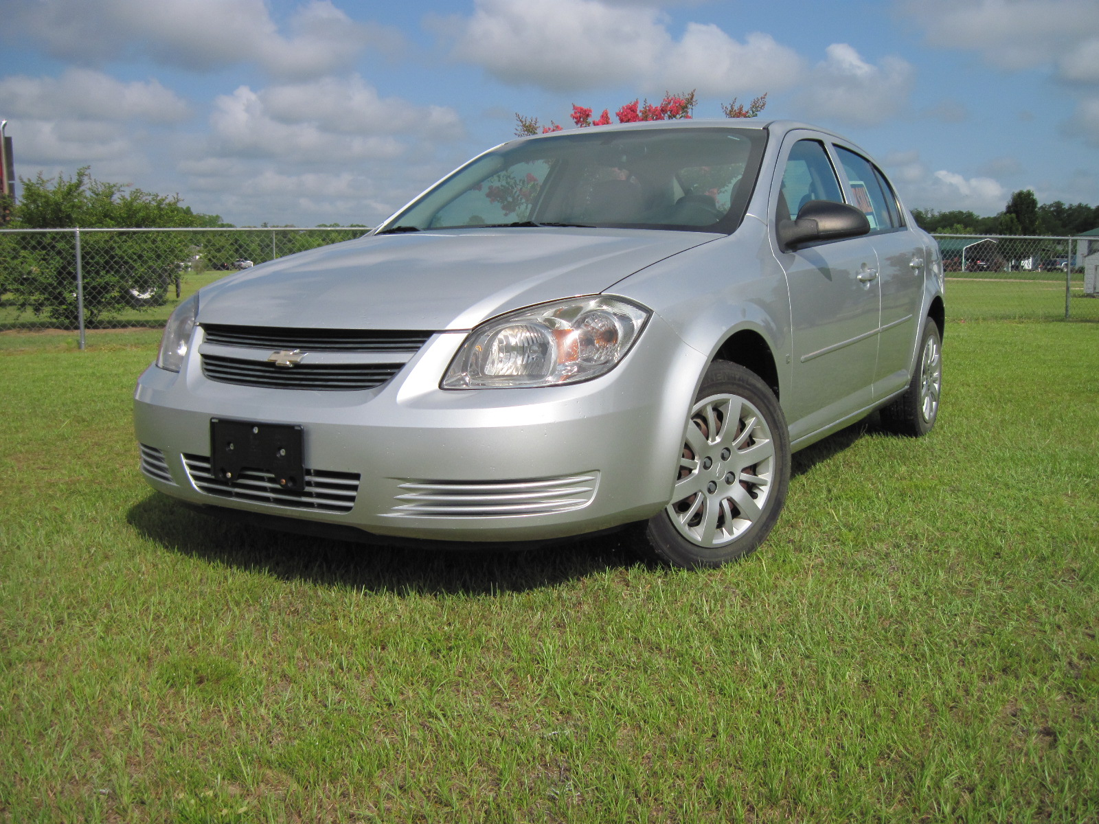 picture of 2009 chevrolet cobalt lt1 exterior. Cars Review. Best American Auto & Cars Review