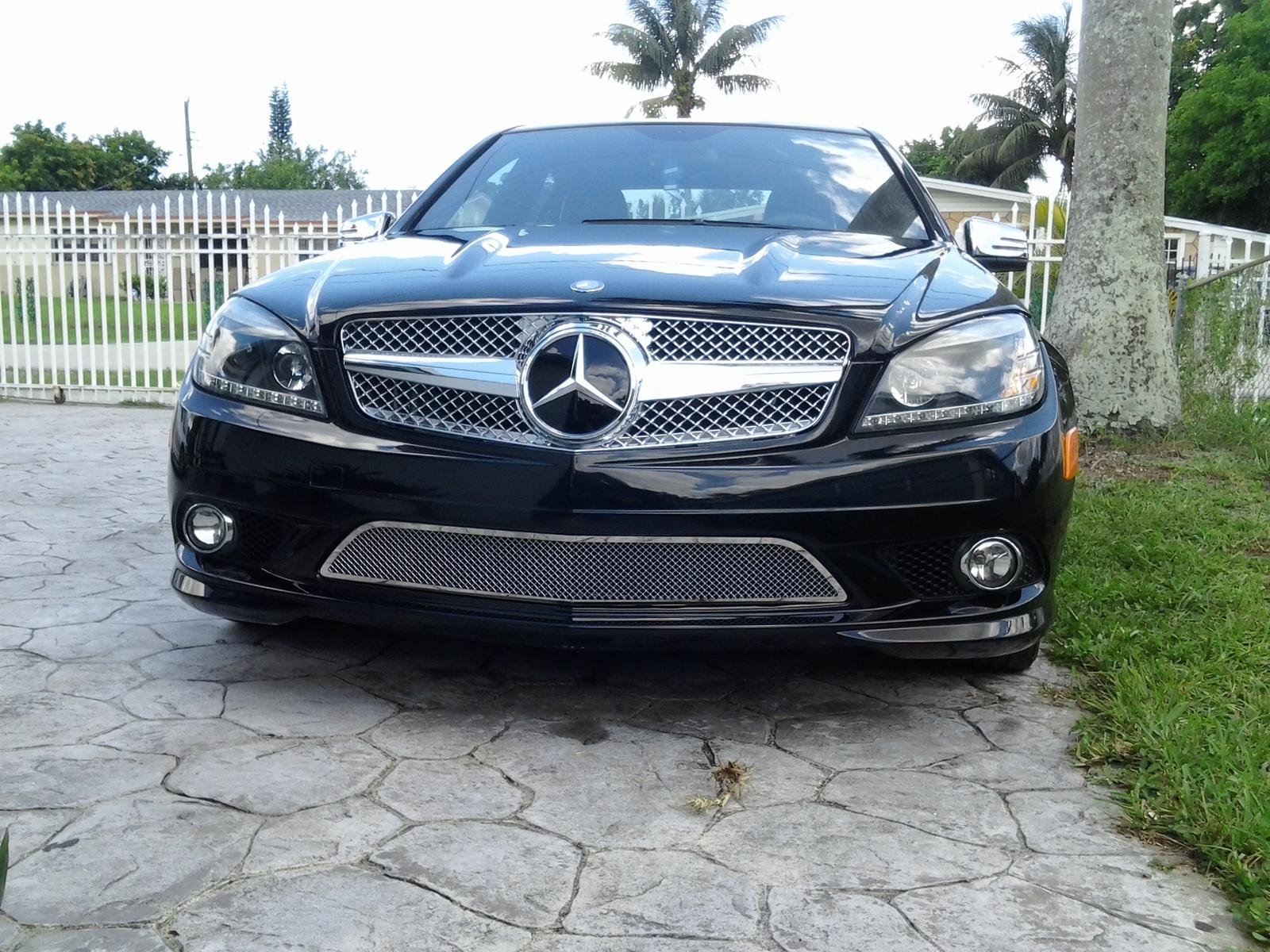 2010 mercedes benz c class pictures cargurus for Mercedes benz c300 luxury