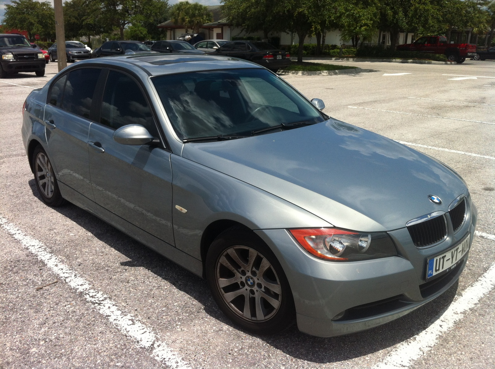 used bmw 3 series for sale orlando fl cargurus. Black Bedroom Furniture Sets. Home Design Ideas