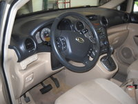 Picture of 2007 Kia Rondo EX V6, interior, gallery_worthy