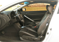 Picture of 2010 Nissan Altima 3.5 SR, interior