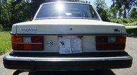 Picture of 1982 Volvo 240 GL, exterior