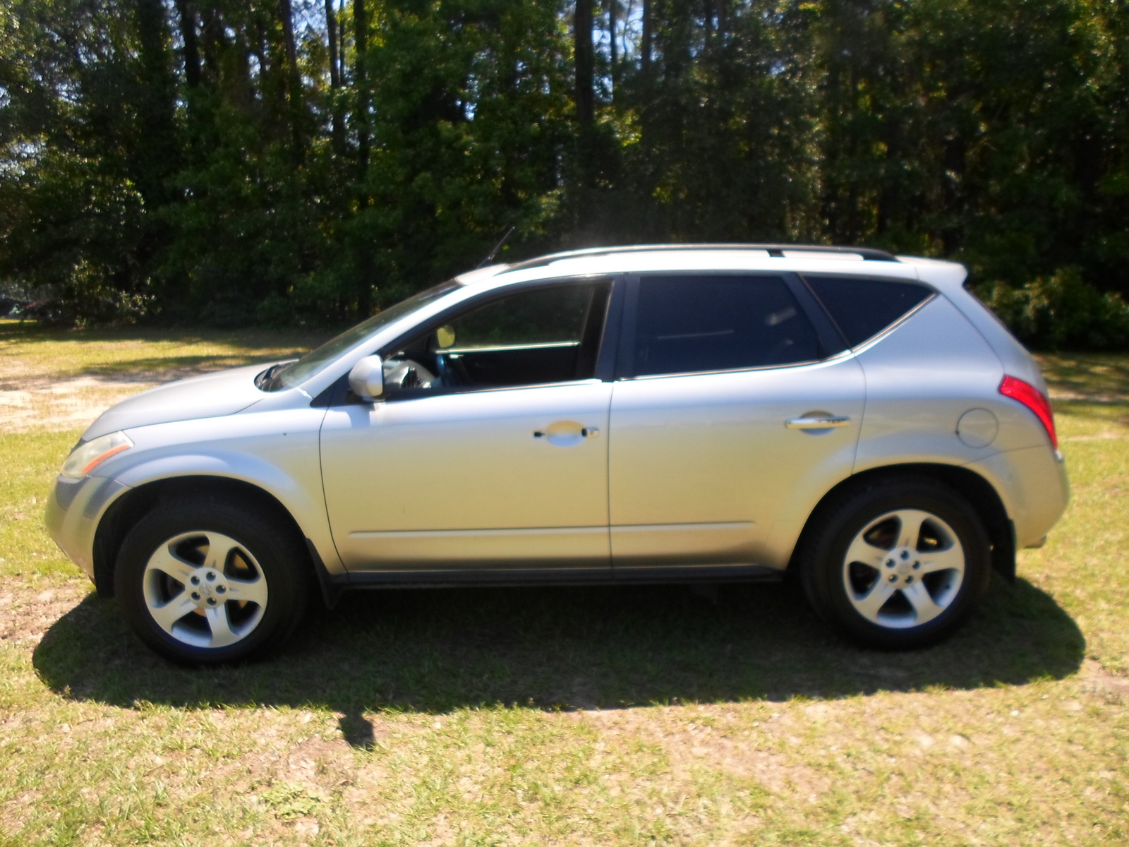 Sunny King Ford >> 2004 Nissan Murano - Pictures - CarGurus