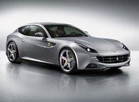 2013 Ferrari FF Overview