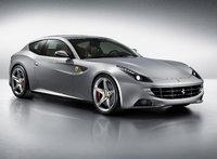 2013 Ferrari FF, Front-quarter view, exterior, manufacturer