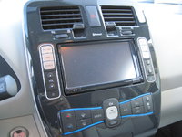 Picture of 2011 Nissan Leaf SL, interior, gallery_worthy