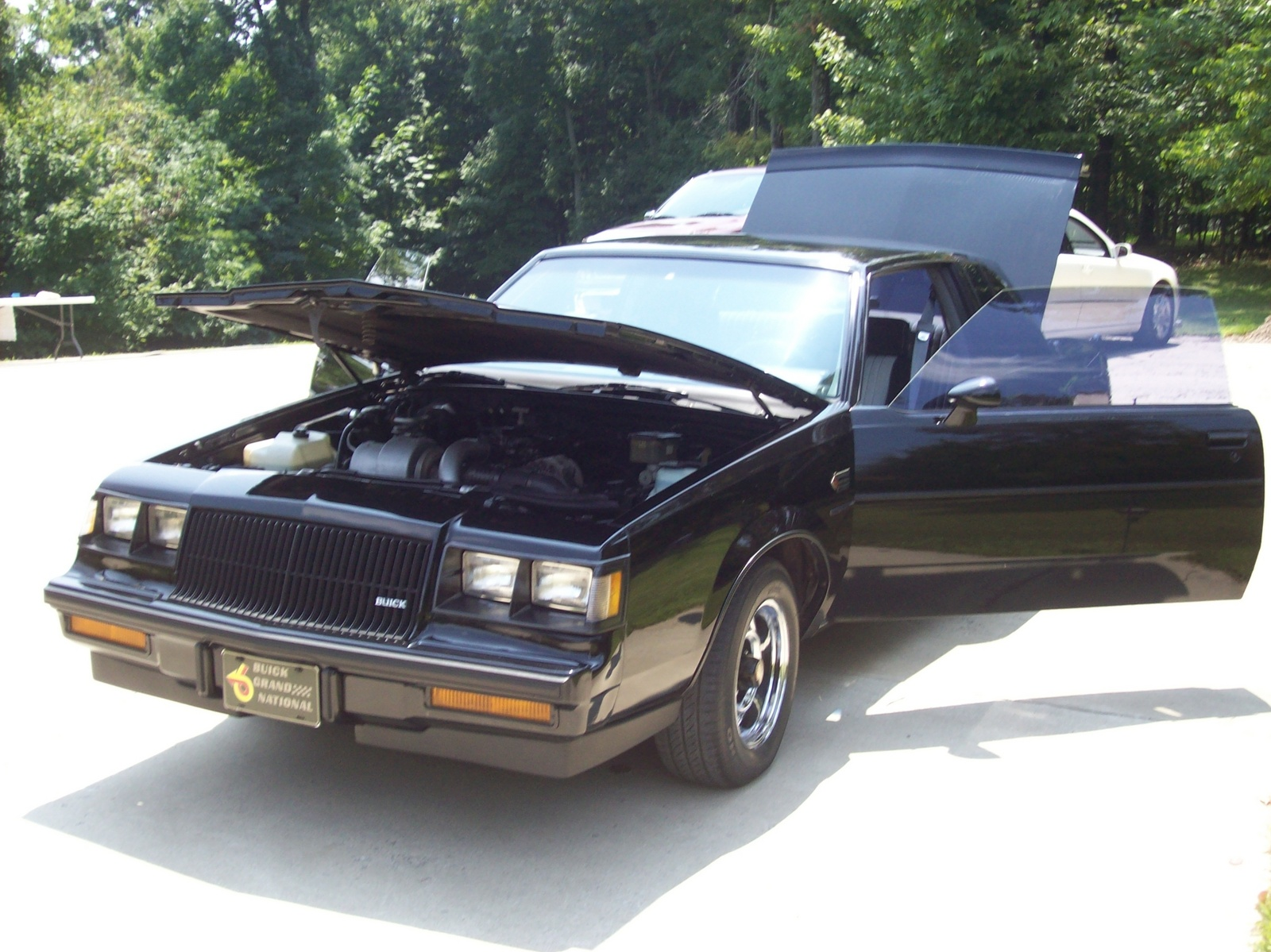 1987 buick grand national parts for sale html autos weblog thread 1981. Cars Review. Best American Auto & Cars Review