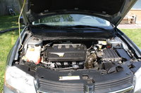 Picture of 2008 Dodge Avenger SXT FWD, engine, gallery_worthy
