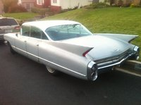 1960 Cadillac Sixty Special Overview