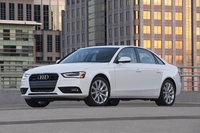 2014 Audi A4 Picture Gallery