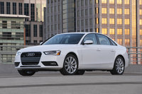 Picture of 2014 Audi A4, exterior
